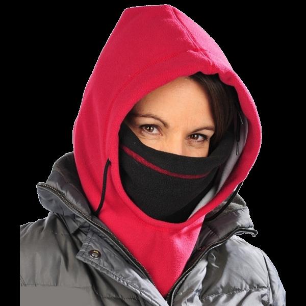Best Winter Hat   Red / Black