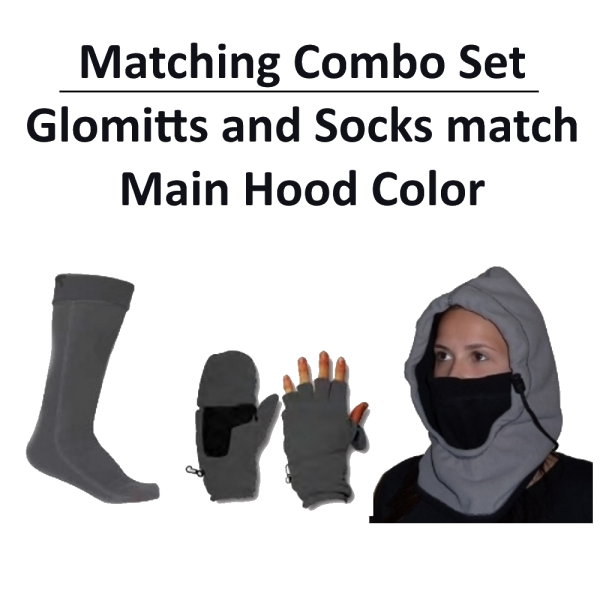 Best Winter Hat | Combo Pack